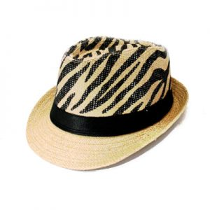 51-YAKLE Model Hat by Onesimus