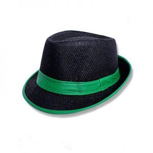 51-YANDEL Model Hat