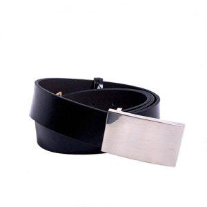 54-HACK Black Belt